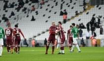 Beşiktaş Darıca Gençlerbirliği maçı foto özet