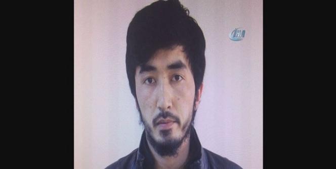 Kanlı Reina saldırısı ile ilgili Kayseri'de bir kişi gözaltına alındı