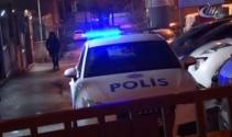 İstanbul Emniyet Müdürlüğüne saldırı girişimi