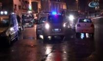 AK Parti İl Binasına roketli saldırı girişimi