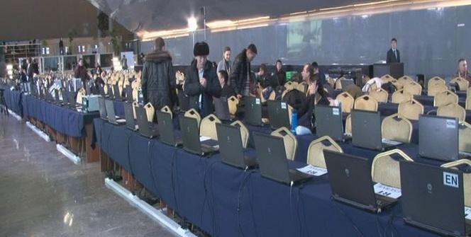 Astana'daki Suriye görüşmeleri bugün başlıyor