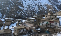 Köylüler evleri yıkılacak korkusuyla yaşıyorlar