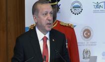 Erdoğan: Bu sinsi terör örgütünün Tanzanya'da da uzantıları olduğunu biliyoruz