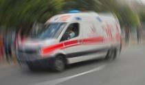 Şanlıurfadaki kazada 1 polis şehit oldu