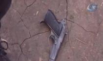 Adliye çıkışı silahlı kavga: 4 yaralı