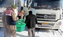 TIRda uyuyan 2 İranlı karbonmonoksit gazından zehirlenerek öldü