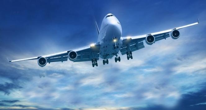 Polonyada bir uçak acil iniş yaptı