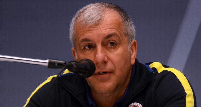 Obradovic: Çok önemli bir galibiyetti