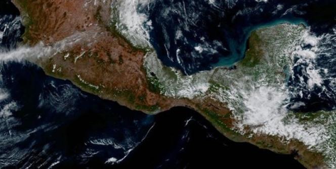 NASA'dan Dünya'nın en net fotoğrafı