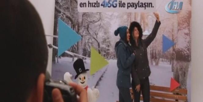 'Instagram Live'ın ilk canlı içeriği Türk Telekom'dan