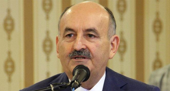 Bakan Müezzinoğlu: Memurluk tapulu mal olmayacak