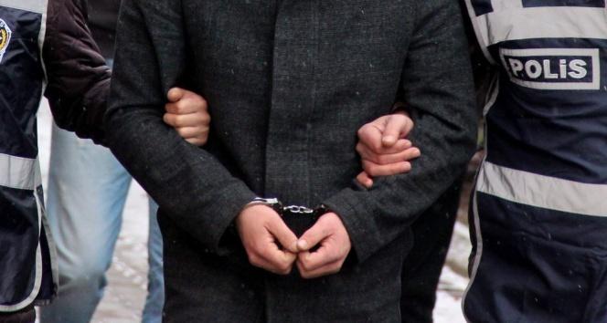 Manisada FETÖden 7 kişi tutuklandı