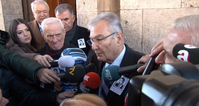 Baykal'a 'CHP, HDP ve PKK'nın hayır demesi' soruldu