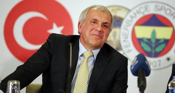 Zeljko Obradovic: Anadolu Efes kazanmayı hak etti