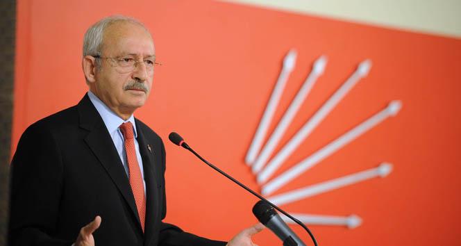 Kemal Kılıçdaroğlunun eski danışmanına FETÖden hapis cezası