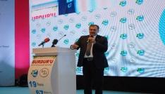 """Bakan Eroğlu: """"Rejim yerinde, bu hükümet sistemi değişikliğidir"""""""
