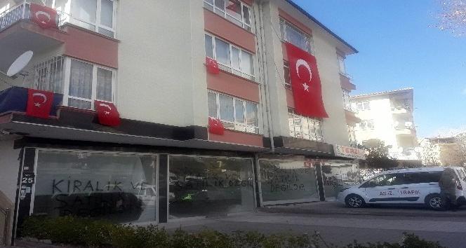 AK Parti Milletvekili Cemal Öztürk'ün yeğeni El Bab'da şehit oldu