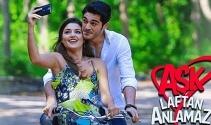 Show TV'nin dizisi 'Aşk Laftan Anlamaz' final yapıyor