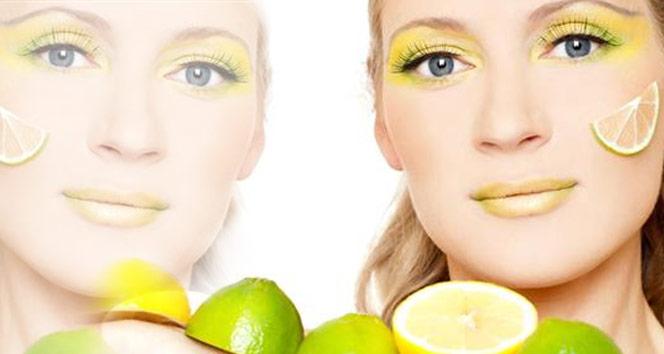 İşte cildimizi güzelleştiren gıdalar