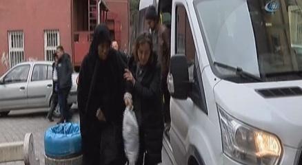 Reina saldırganının dini nikahlı eşi tutuklandı