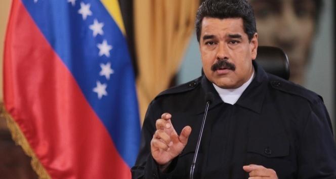 CNN, Venezueladan kovuldu