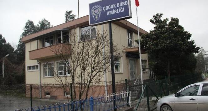 Zonguldakta satılmak istenen bebek devlet korumasında