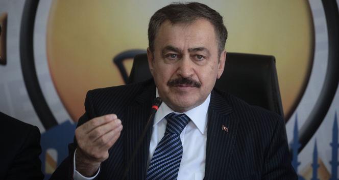 Bakan Eroğlu'ndan yerli otomobil üretimi konusunda öğretim görevlilerine çağrı