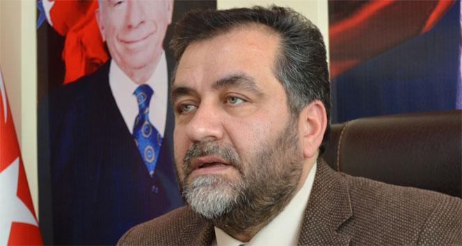 MHP referandum için sahaya iniyor