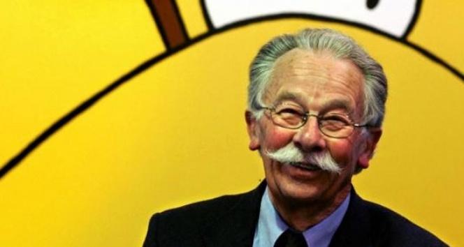 Dünyaca ünlü sanatçı Dick Bruna hayatını kaybetti