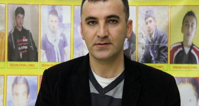 HDP vekil Ferhat Encü tutuklandı