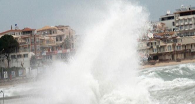 Mozambikte fırtına: 7 ölü