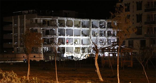 Şanlıurfa Viranşehirde patlamada ölü yaralı sayısı | Şanlıurfa Viranşehir patlamada son durum ne?