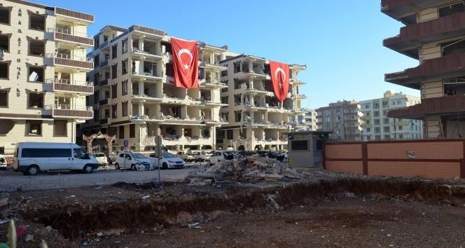 Şanlıurfadaki terör saldırısı: 26 gözaltı