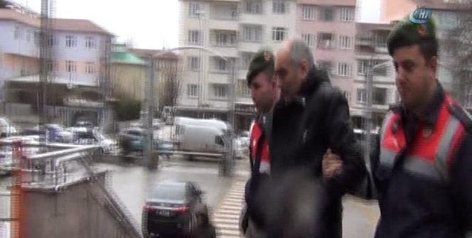 Yönetmen Murat Erakalın İnegöl'de gözaltına alındı