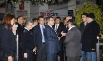 Antalyada polis evinde intihar etti