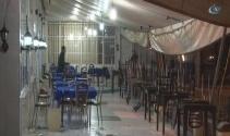 Fatih'te kahvehanedeki gruba silahlı saldırı: 5 yaralı