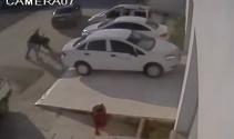 Ölümlü kavga kamerada