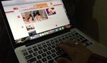 Bilgisayar ekranları hırsızlığa davetiye çıkarıyor