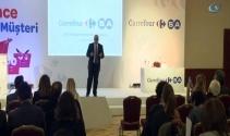 CarrefourSA, 2017'de 'dengeli büyüme ve karlılığa' odaklandı