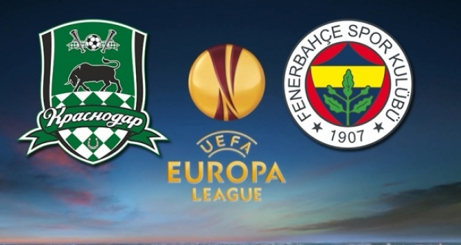 Fenerbahçe Krasnodar hangi kanalda saat kaçta şifresiz mi?