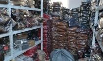 Fatih'te sahte çanta operasyonu