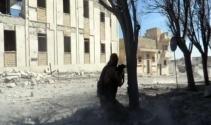 ÖSO, El Babda önemli yerleri ele geçirdi