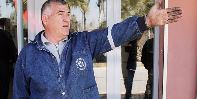 'FETÖ'yle korkuttukları tamircinin 30 yıllık emeğini çaldılar