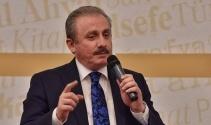 Şentop: Sistem değişikliği ile Türkiyede vesayetin tasfiyesi sağlanacak