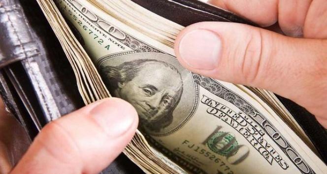 Dolar ne kadar oldu? 14 Kasım dolar fiyatları