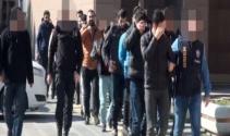 İstanbulda sanal bahis operasyonu: 27 gözaltı