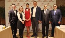"""Murat Ersoy, """"2017 Rus turist sayısı 5 milyonu geçecek"""""""