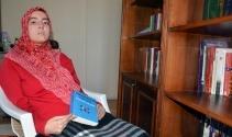Kas hastalığı ilham oldu, Kore Savaşını anlatan kitap yazdı