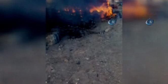El Bab'da bombalı saldırı: 41 ölü