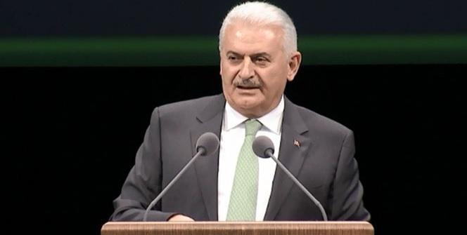 Başbakan Yıldırım: 'İş çok o yüzden 200'er 200'er açıyoruz'